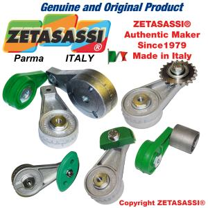 ROTARY AUTOMATIC TENSIONERS TYPE TC