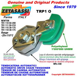 AUTOMATIC CHAIN TENSIONERS TYPE TRP1