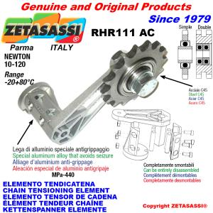 CHAIN TENSIONERS ELEMENTS TYPE RHR-AC