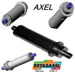 AXIAL POWER LIMITERS