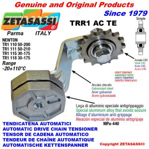 TENSORES DE CADENA AUTOMÁTICOS TIPO TRR RS RD RT