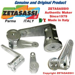 TENSIONERS ELEMENTS TYPE RH