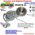 DIRECTIONAL TYPE ORIENTR-AC