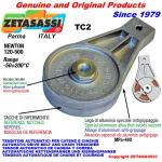 ROTARY DRIVE TENSIONER TC2