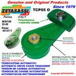ROTARY DRIVE CHAIN TENSIONER TCP05 chain slider oval head