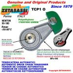 ROTARY DRIVE CHAIN TENSIONER TCP1 chain slider oval head