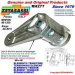 ROTARY TENSIONER ELEMENT RH277