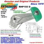 ELEMENT DRIVE CHAIN TENSIONER RHP155 chain slider oval head