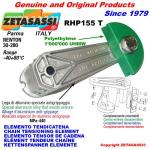 ELEMENT DRIVE CHAIN TENSIONER RHP155 chain slider round head