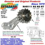ELEMENT DRIVE CHAIN TENSIONER RHR111 idler sprocket