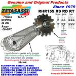 ELEMENT DRIVE CHAIN TENSIONER RHR155 idler sprocket