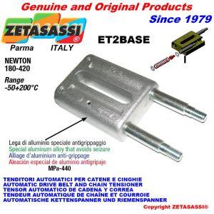 Tenditore lineare ET2BASE Newton 180-420